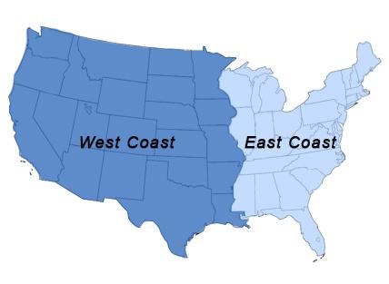 TUBOART nos Estados Unidos