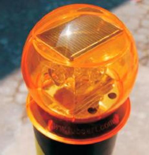 Energia Solar - Max Pedestal Piscante