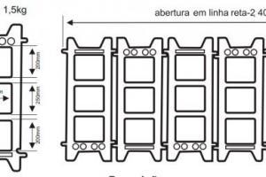Barreiras Modulares